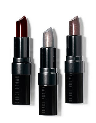 Bobbi Brown Chrome Lipstick