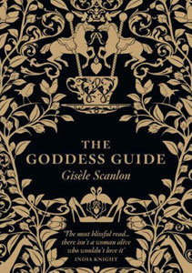 Couverture de The Goddess Guide
