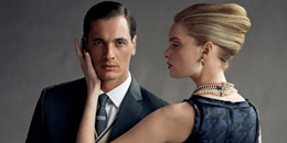 Mad Men par Banana Republic