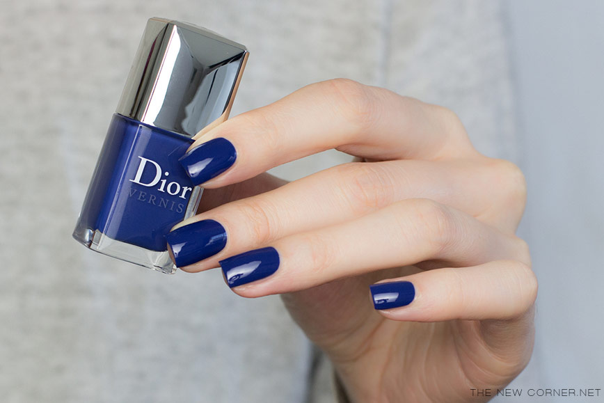 Dior - Blue Denim