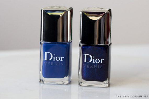 Dior - Blue Denim - Tuxedo