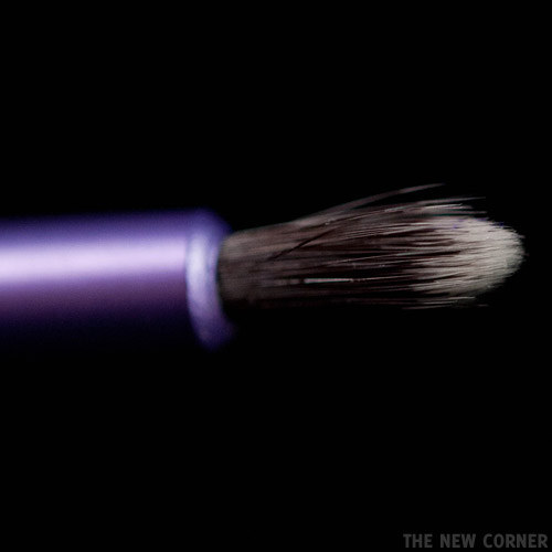 Real Techniques - Pixel-Point Eyeliner Brush