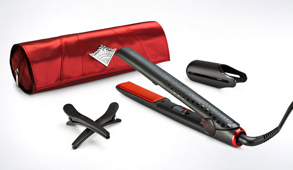 ghd - Scarlet Collection