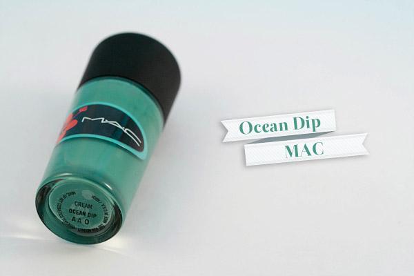MAC - Ocean Dip