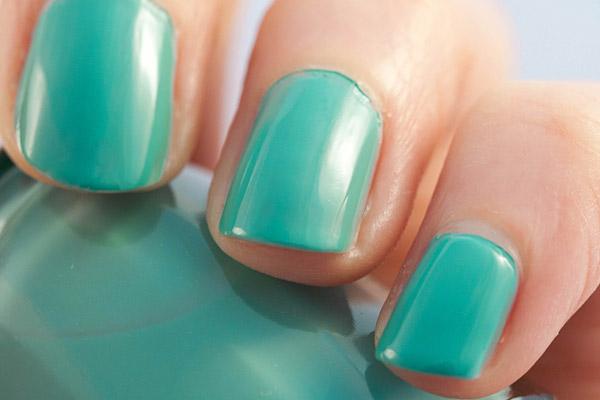 Turquoise Platonic