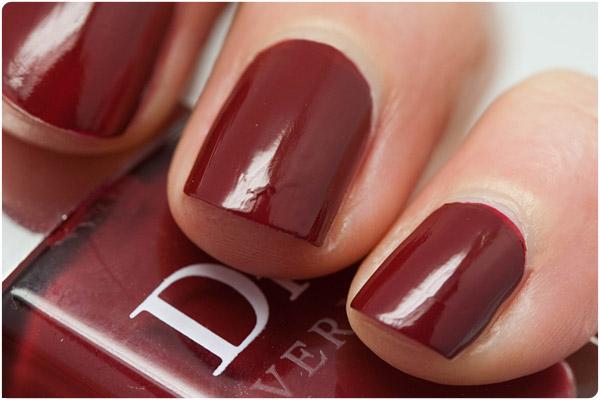 Dior - 853 - Rouge Massai