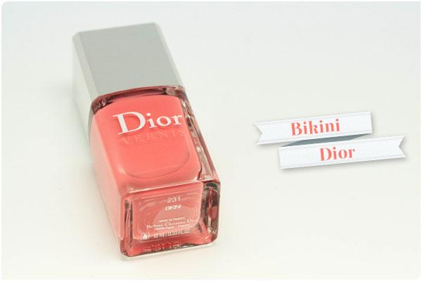 Dior - Bikini