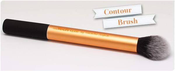 Real Techniques - Contour Brush