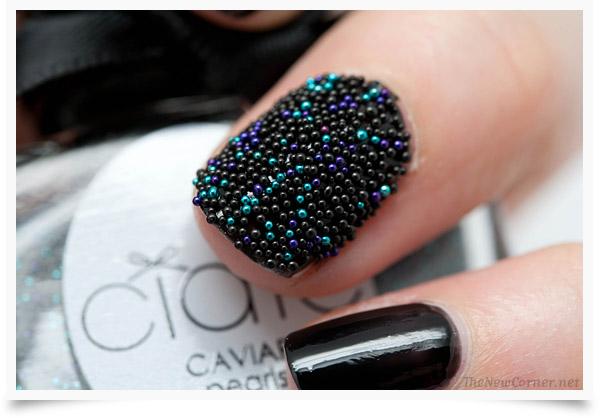 Ciaté - Caviar Manucure