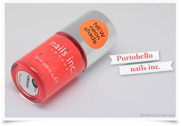 Nails Inc - Portobello