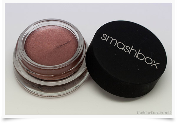 Smashbox - Limitless 15 Hour Wear Cream Shadow - Gemstone