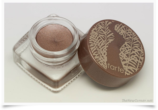Tarte - Amazonian Clay Waterproof Cream Eyeshadow - Slate