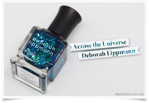 Deborah Lippmann - Across The Universe