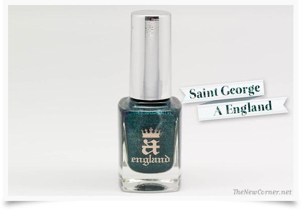 A England - Saint George