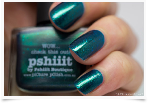 Picture Polish - Pshiiit