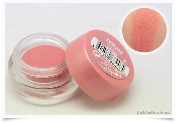 Gemey-Maybelline - Dream Touch Blush