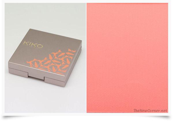 Kiko - Pink Kiss