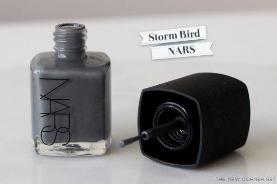 Nars - Storm Bird