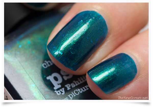 Picture Polish – Pshiiit