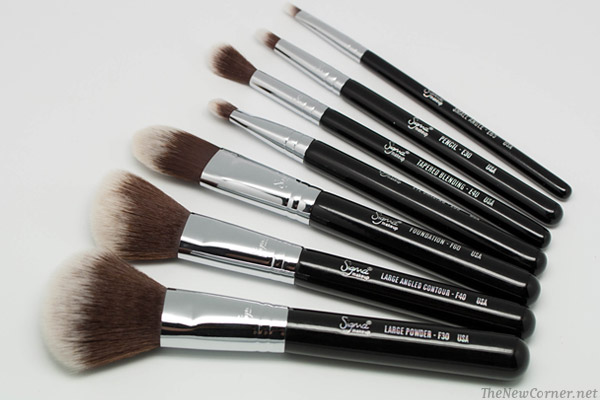 Sigma - Mister Bunny Brush Kit