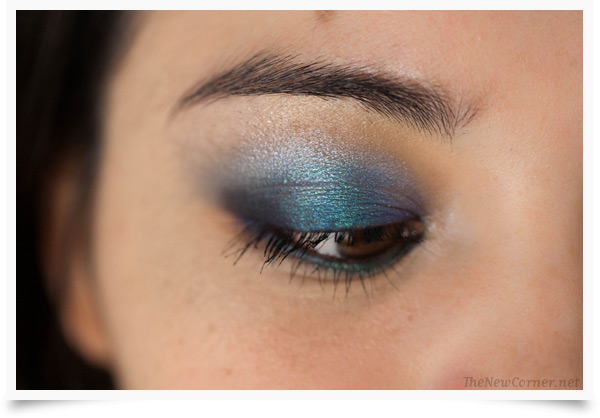 Smoky Bleu