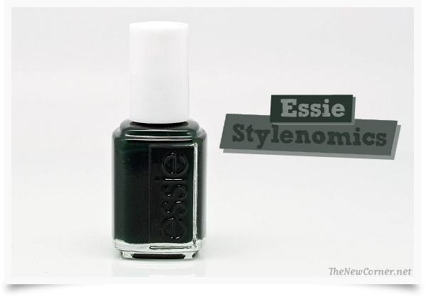 Essie - Stylenomics