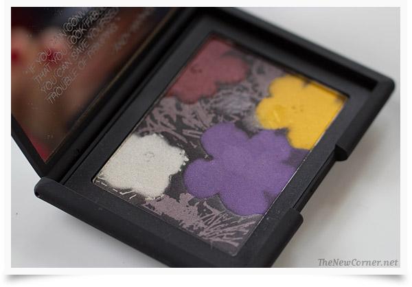 Palette Flowers #1