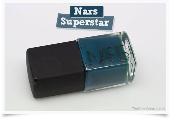 Nars – Superstar