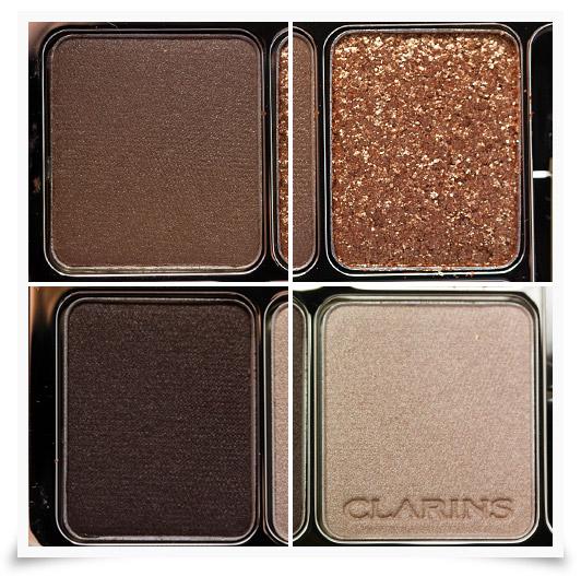 Clarins - Odyssey - Mineral Palette