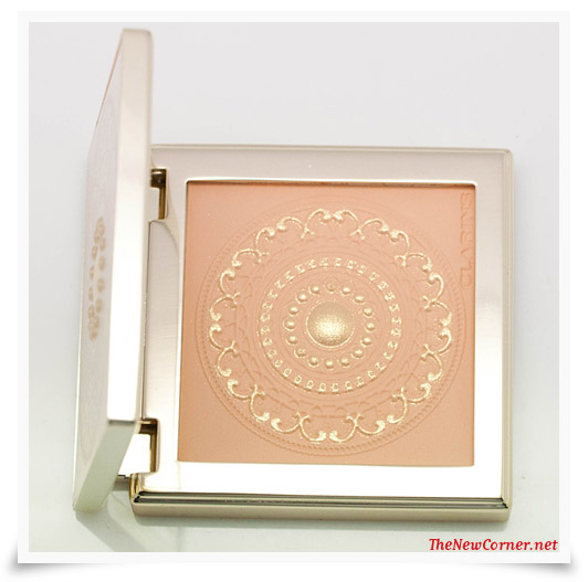 Clarins - Odyssey Face Palette