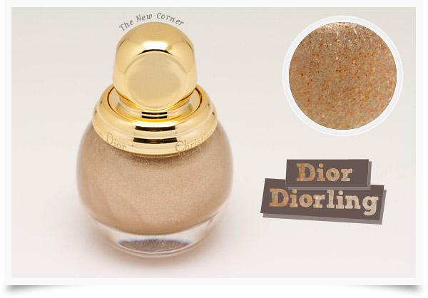 Dior - 207 - Diorling