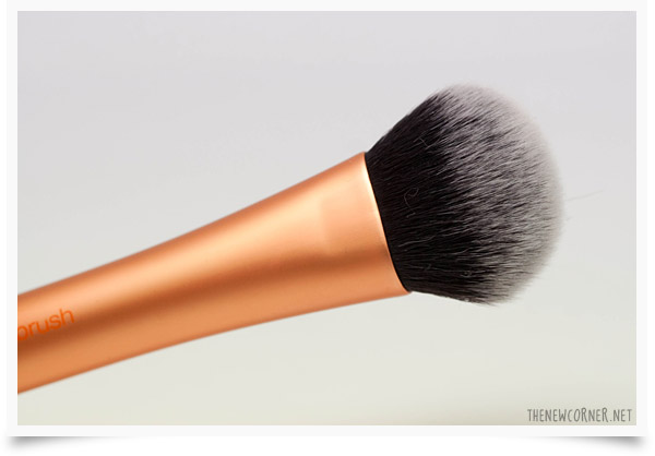 Real Techniques - Expert Face Brush
