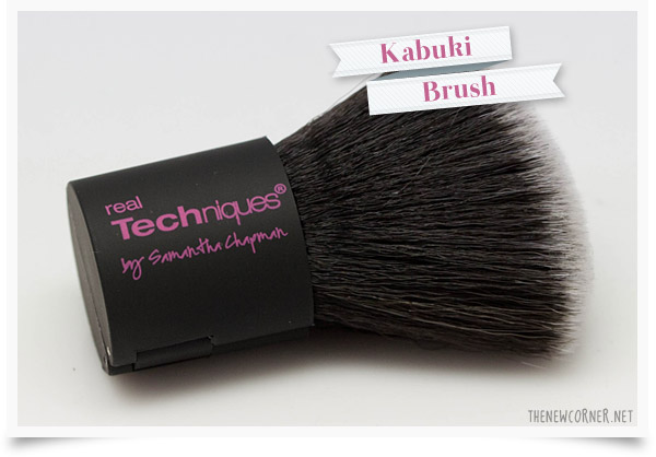 Real Techniques - Kabuki Brush