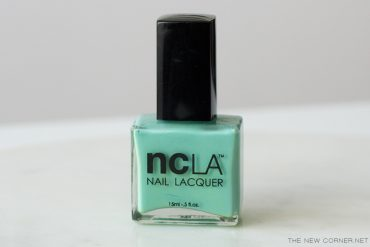 NCLA - Santa Monica Shore Thing