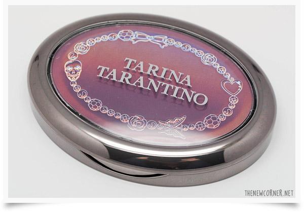 Tarina Tarantino - Magical