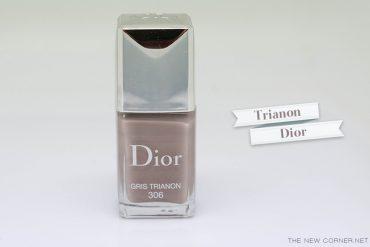 Dior - Gris Trianon