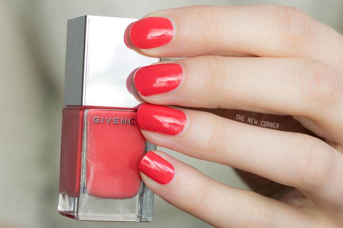 Givenchy - Mandarine Boléro