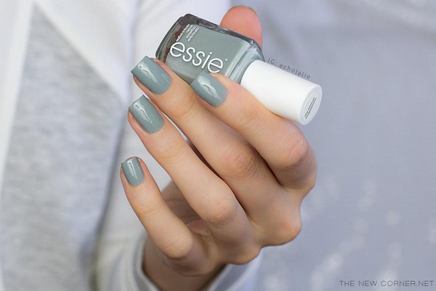 Essie - Maximilianstrasse Her