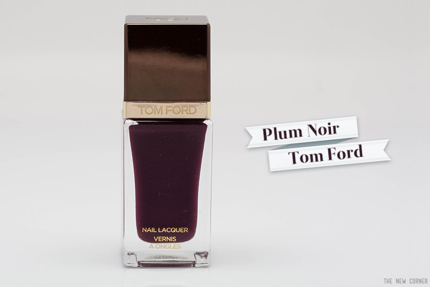 Tom Ford - Plum Noir