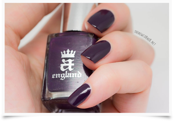 A England - Elaine