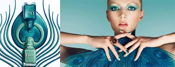 Dior - Bird of Paradise