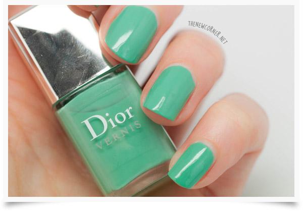 Dior - Samba