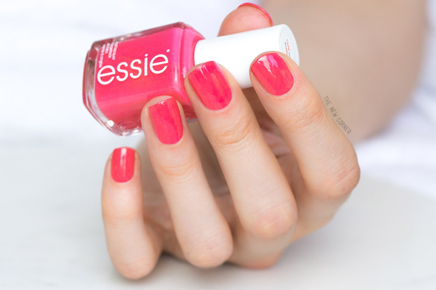 Essie -Cute as a Button