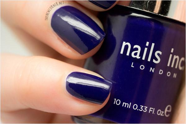 Nails Inc - Belgrave Place