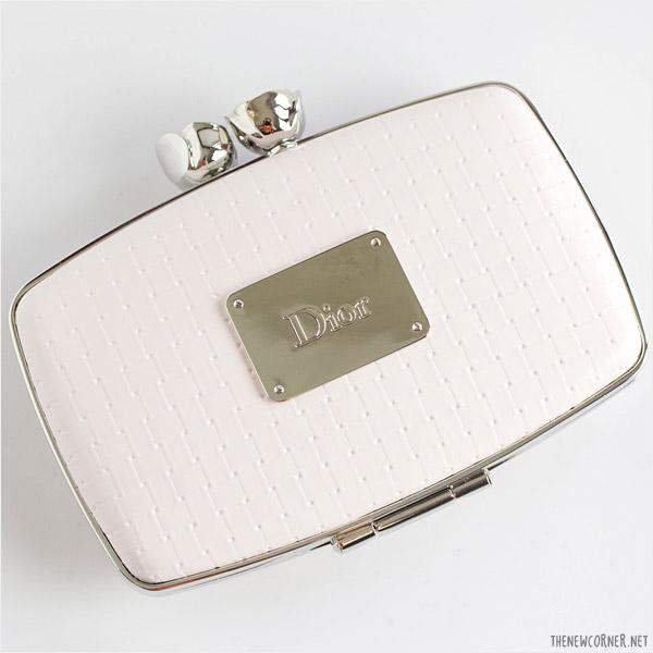 Dior Garden Clutch