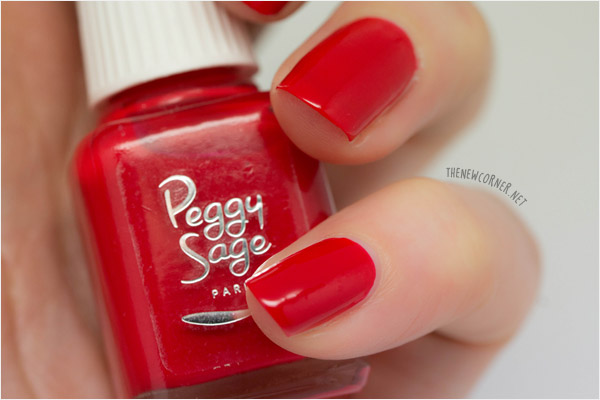 Peggy Sage - Moscou