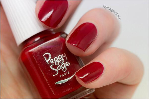 Peggy Sage - Royan