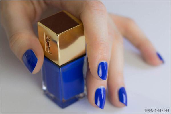YSL - Bleu Majorelle