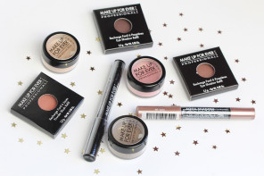 Résultat : concours Make Up For Ever