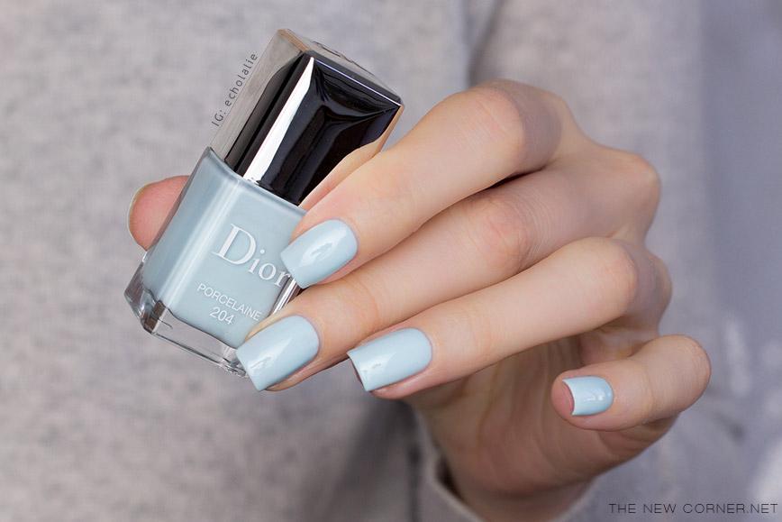 Dior - Porcelaine